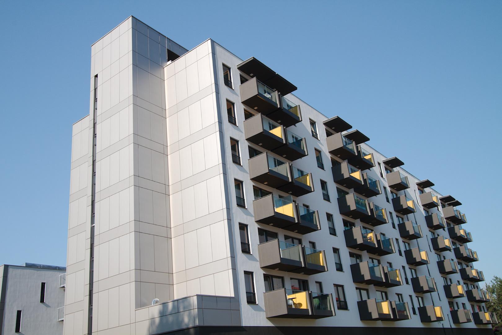 Tehnični opis stanovanj