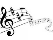 Nastop pevskega zbora