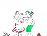 Otroška folklora
