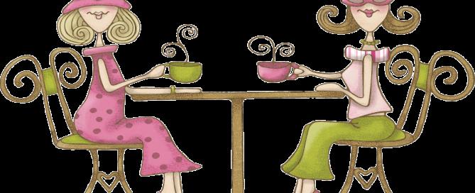 Kava za dve